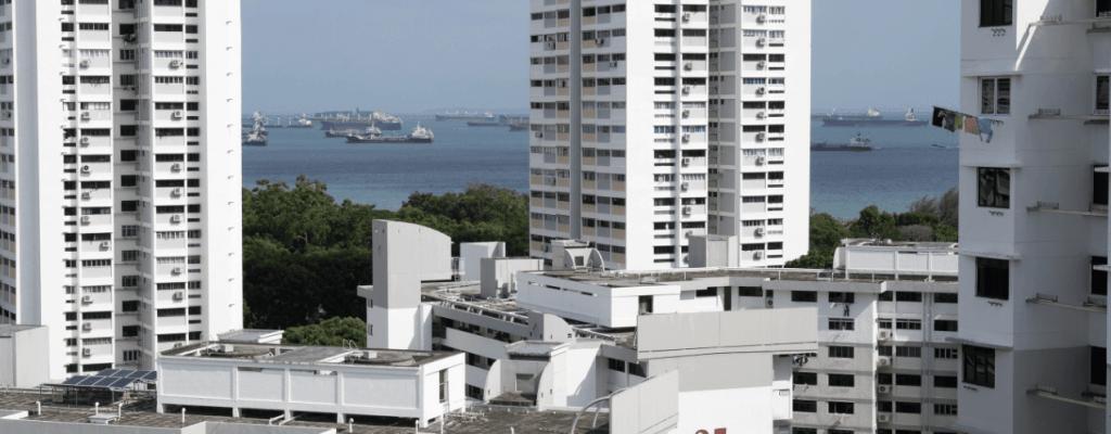 Singapore Home Sales Fall