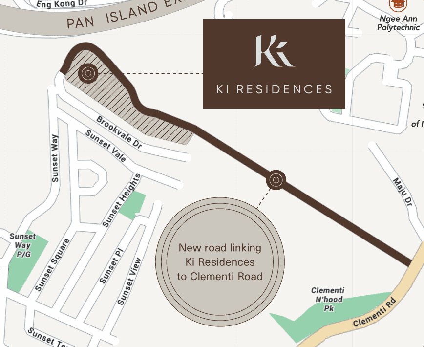 Ki Residences Amenities New Road