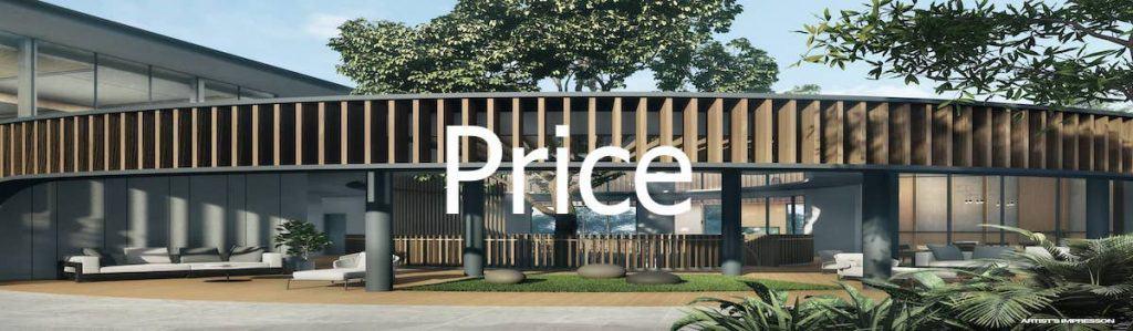 Ki Residences Price Snippet