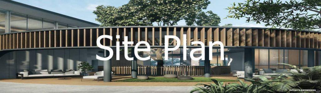 Ki Residences Site Plan Snippet
