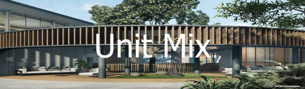 Ki Residences Unit Mix Snippet